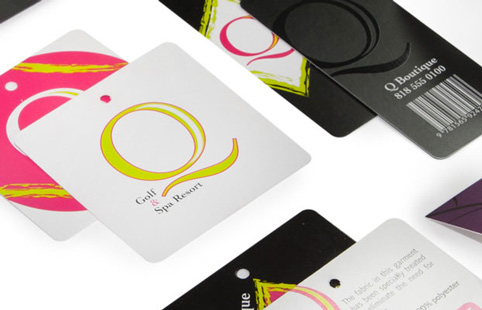 Over LLC Super Trade Printer - 4over business card template